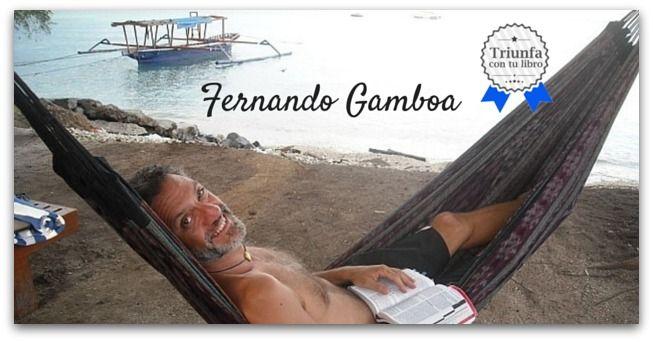 Fernado Gamboa