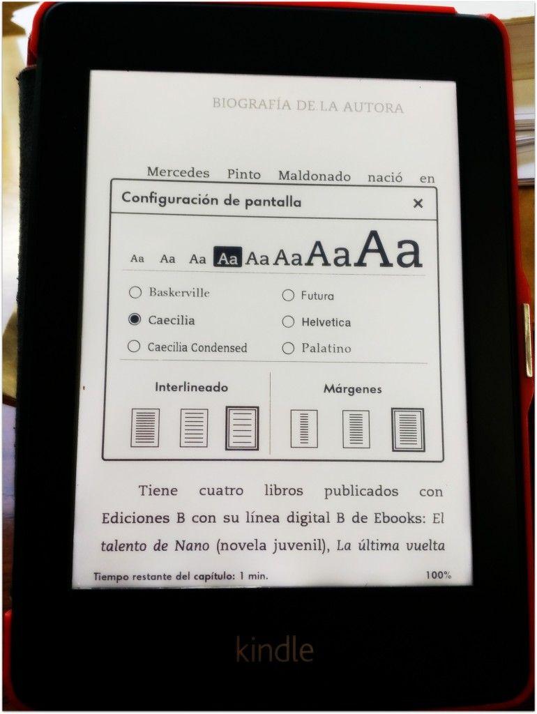 ebooks en amazon