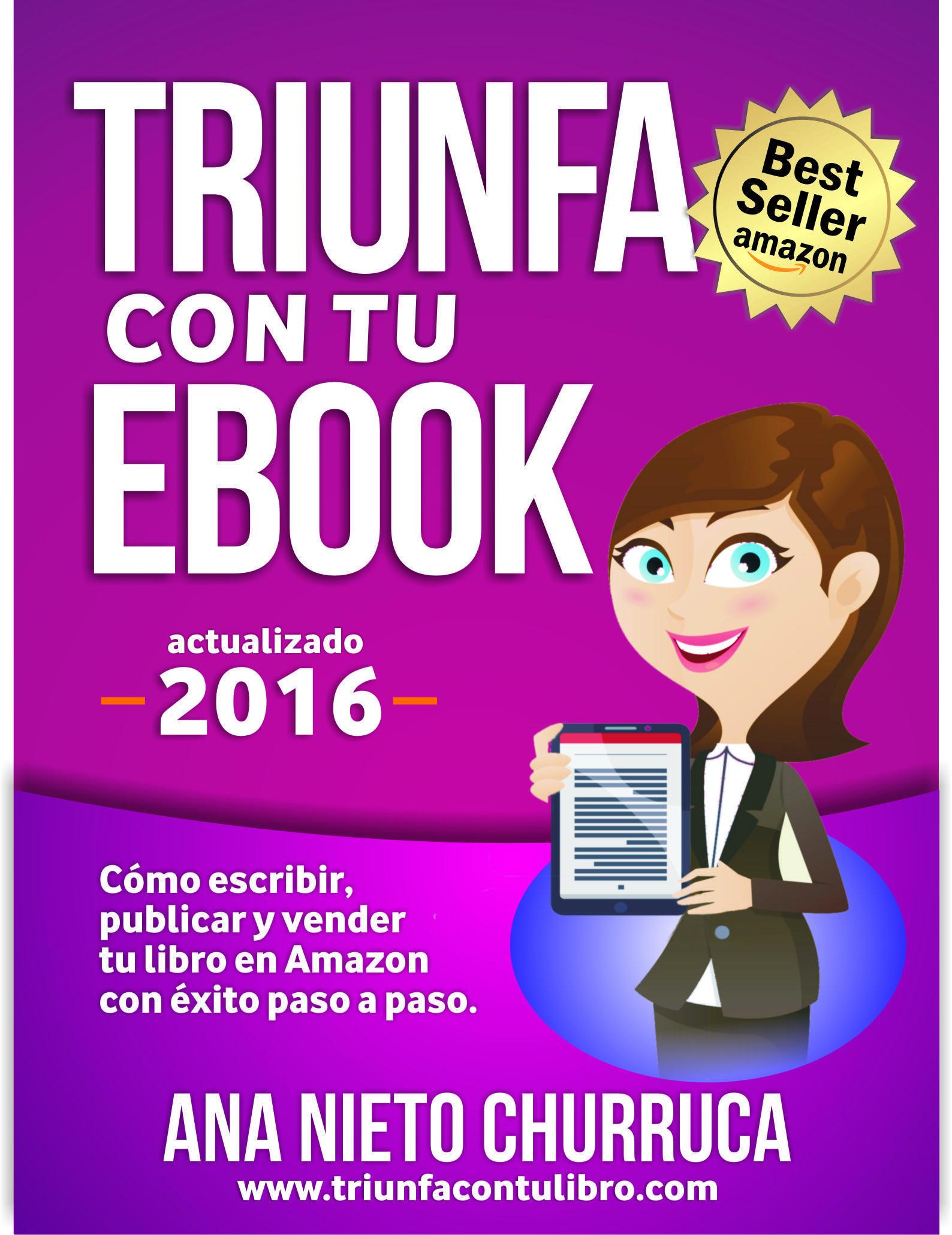 Portada triunfa 2016