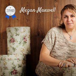 Megan Maxwell cuadrado