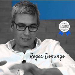 Roger Domingo cuadrada