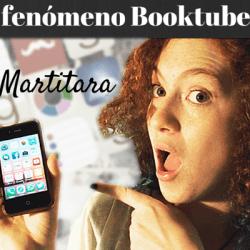 El fenómeno Booktuber (1)