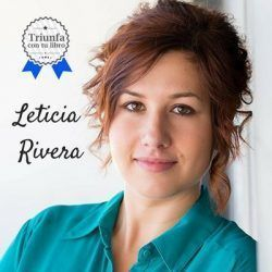 Leticia Rivera cuadrada