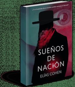 Elias Cohen